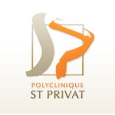 polyclinique de saint privat