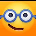 nerd-face