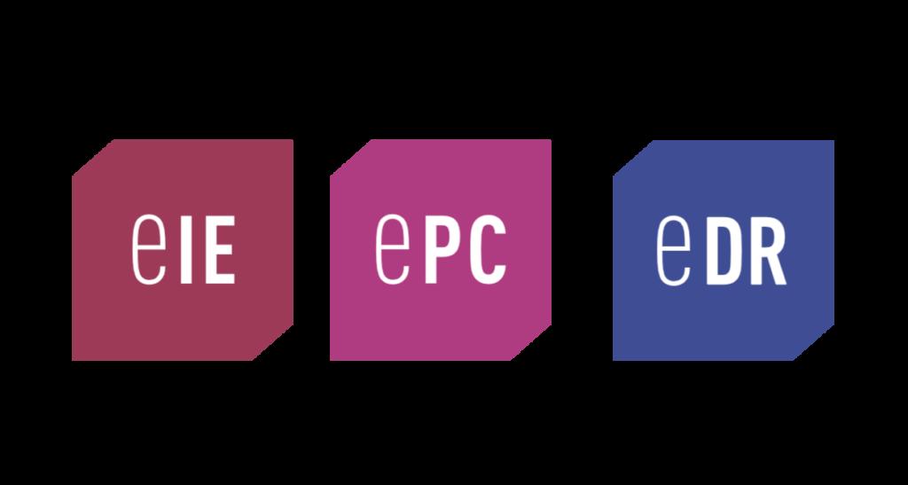 EIE + EPC + EDR