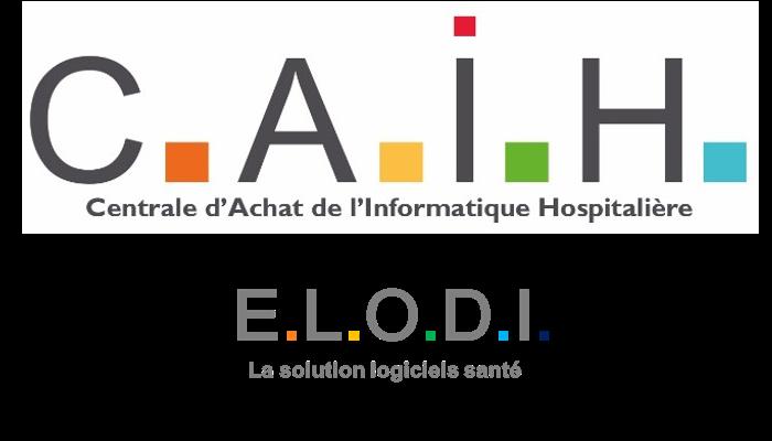 Logo CAIH ELODI