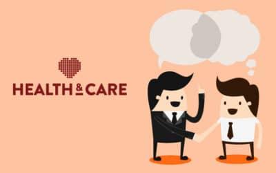 Health&Care : Enovacom participe au salon dédié au secteur de la santé en Belgique