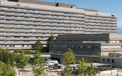 CHU Vaudois : l'IoMT au service des patients et des soignants