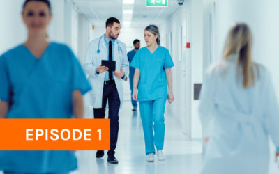 Enovacom & Orange Healthcare ensemble : notre vision commune pour les GHT