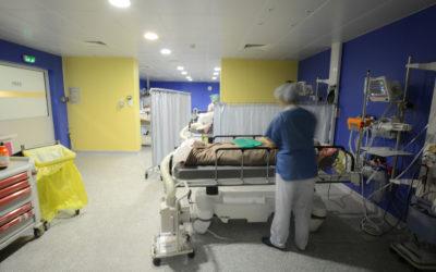 La technologie santé au service du patient pour le Pôle Santé Saint Jean
