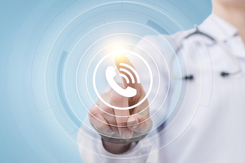 Le GHICL centralise les alarmes pour avertir rapidement le bon professionnel de santé, au bon moment