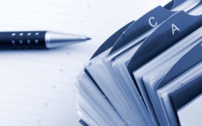 Les annuaires : base indispensable de la stratégie d'urbanisation du système d'information