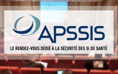APSSIS 2018 : ENOVACOM traite de la sécurité des données de santé au Congrès SSI 2018