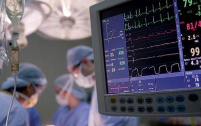 La connexion des dispositifs biomédicaux, une vraie plus-value pour l'hôpital