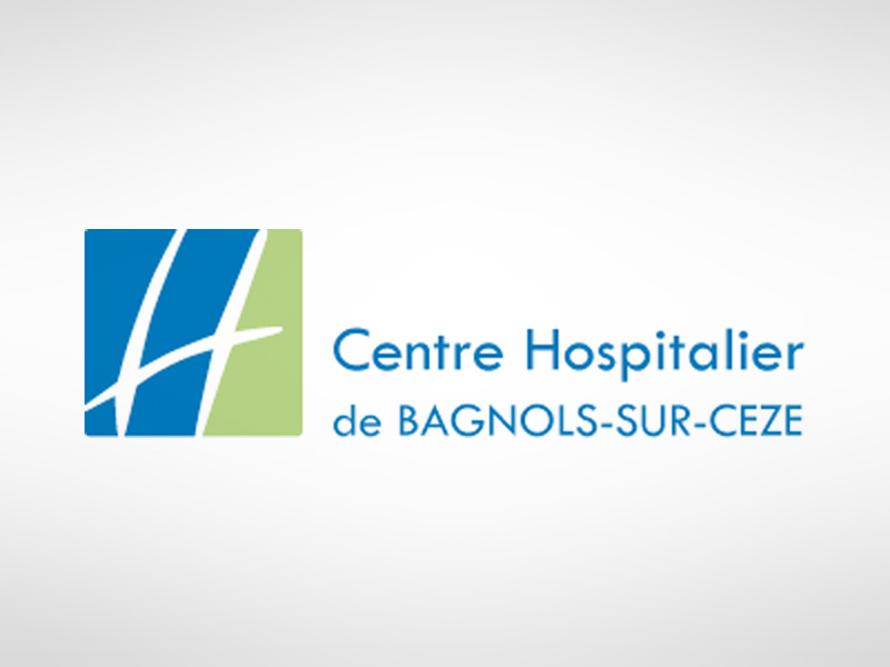 Le ch de bagnols sur c ze modernise la communication for Piscine bagnols sur ceze