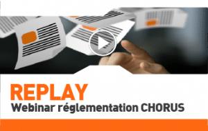 chorus dematerialisation