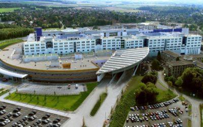 Le CHU d'Amiens met la connectivité au service des soignants
