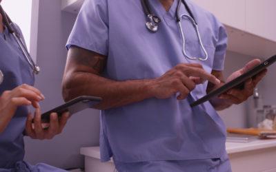 La collaboration des professionnels autour du patient : simplicité et efficacité requises !