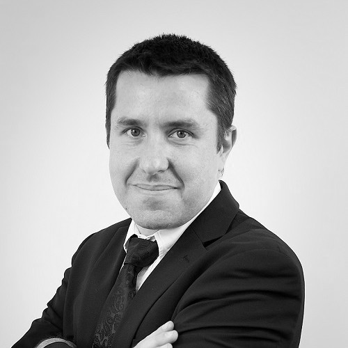 Cyril Garde
