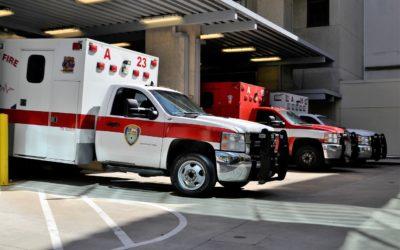 Situation d'urgence à l'hôpital : que choisir pour réagir ?