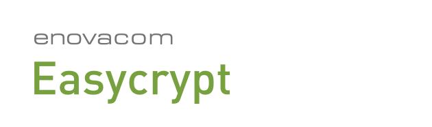 Enovacom Easycrypt Webmail Mssanté
