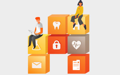 L'entrepôt de données au centre de la stratégie e-santé GHT : c'est déjà demain !