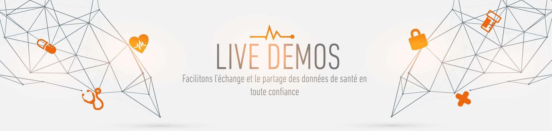 Inscrivez-vous aux live démos d'ENOVACOM