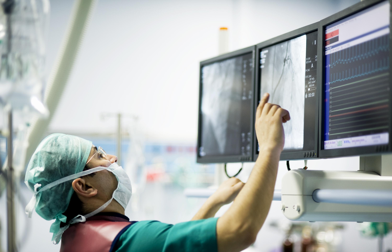 données de santé patient