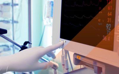 Comment gérer la connexion de différents types d'appareils biomédicaux au dossier patient ?
