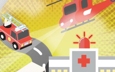 Plan Blanc – Comment coordonner et alerter les agents hospitaliers ?