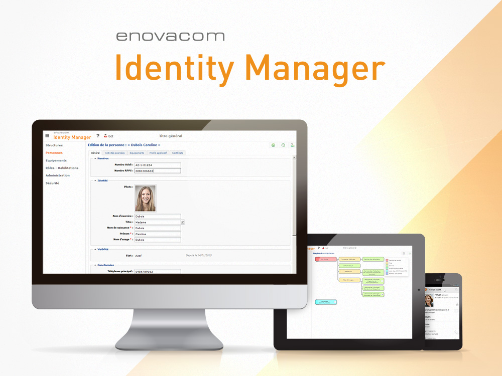Enovacom est présent au FHIR Developer Day – Amsterdam 16 au 18 Novembre 2016