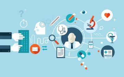 GHT : en route vers la mutualisation des dossiers patients avec l'identification unique du patient et l'identito-vigilance