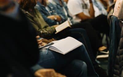 Colloque informatique à Drummondville : récupérez la présentation