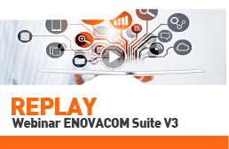 replay enovacom suite V