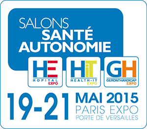 Salon Sante Autonomie 2015