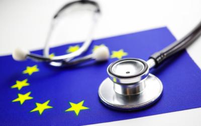 Les 3 priorités de l'e-santé en Europe