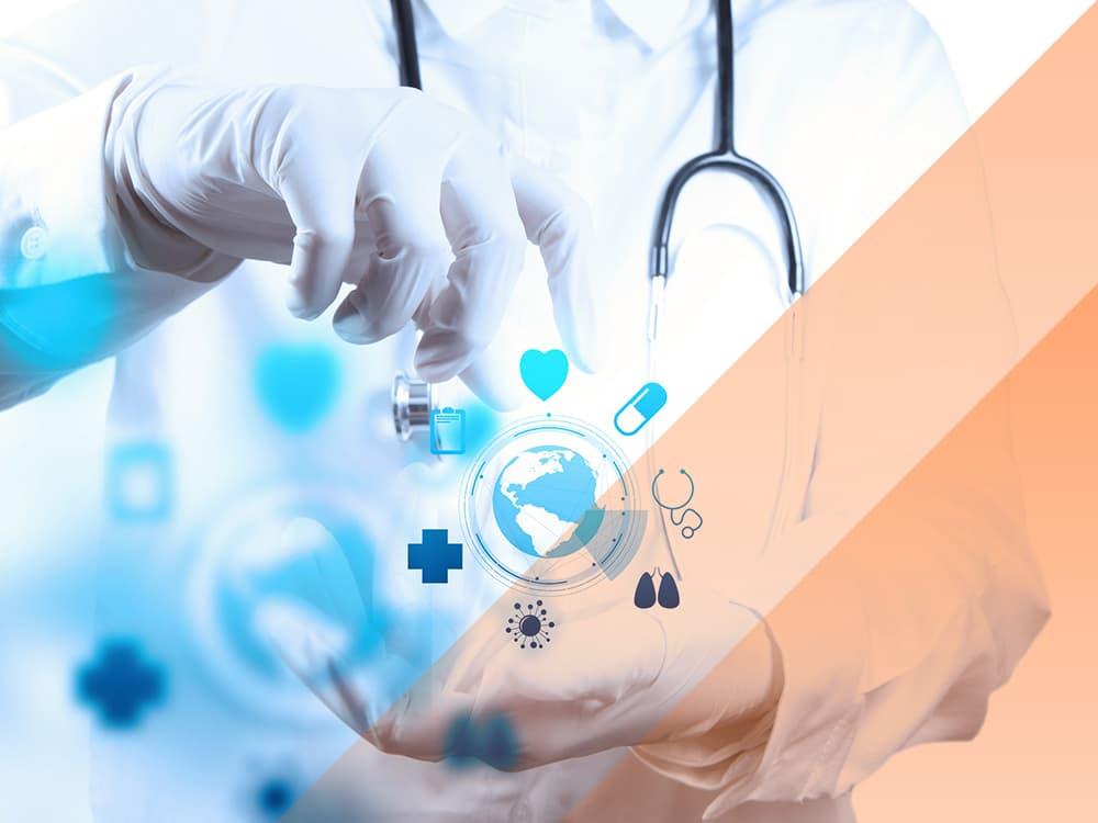 Enovacom connection des appareils biomédicaux interopérabilité