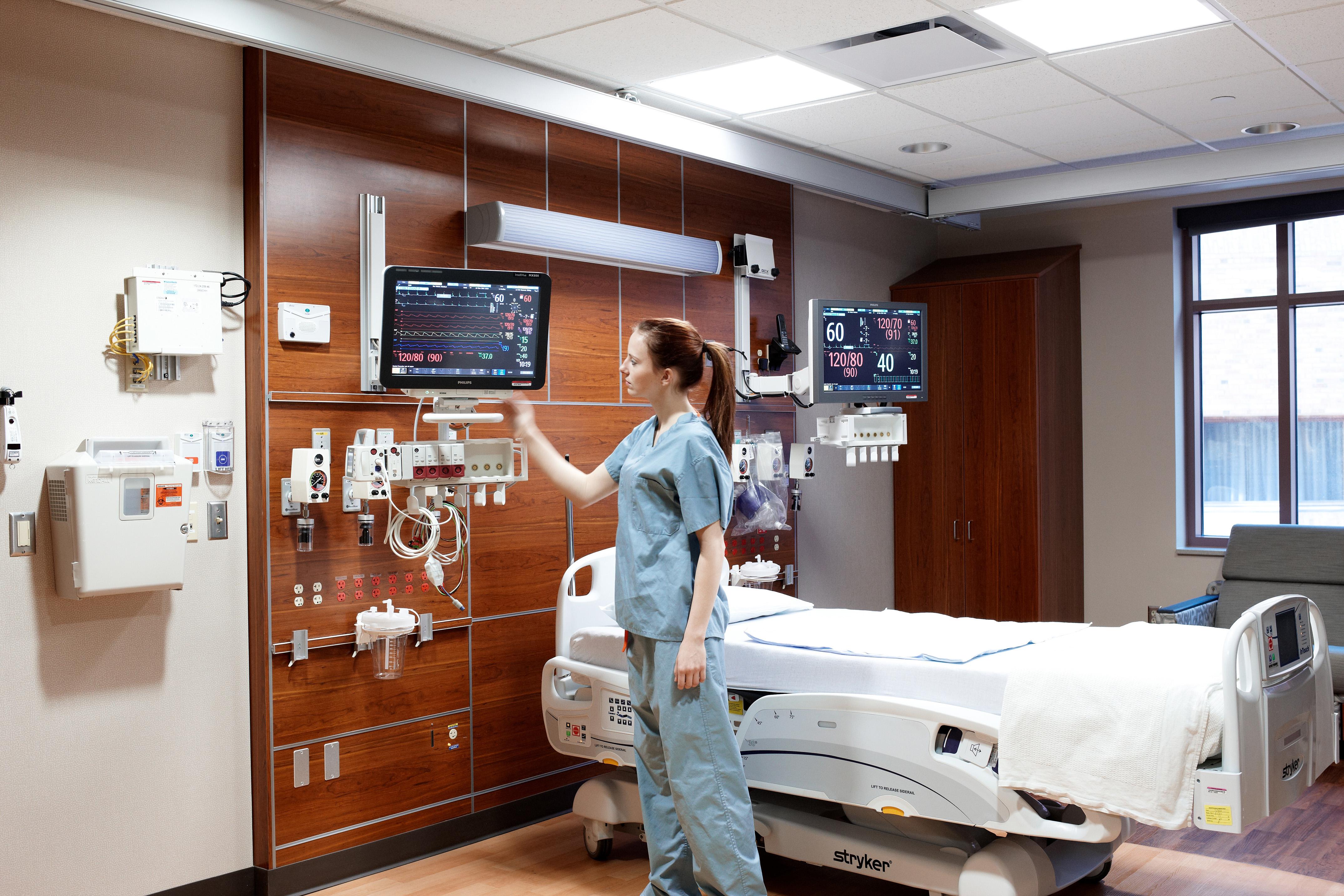 L'interopérabilité biomédicale aide l'hôpital universitaire de Wirral (Royaume-Uni) à renforcer la sécurité des patients